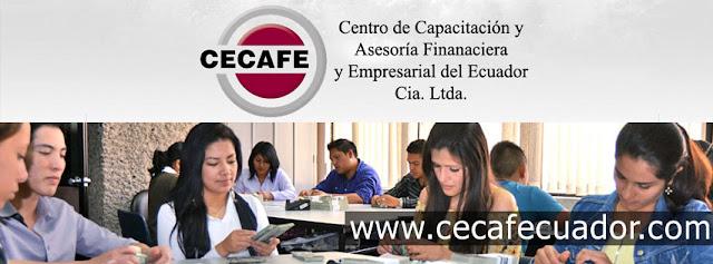 cursos de cajeras y cajeros bancarios y comerciales en Quito Ecuador
