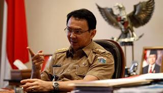 Berita Ahok Terbaru : Ahok Disebut Sebagai Gubernur Agung Podomoro, Para Pengembang Lain Rebutan Kalijodo !