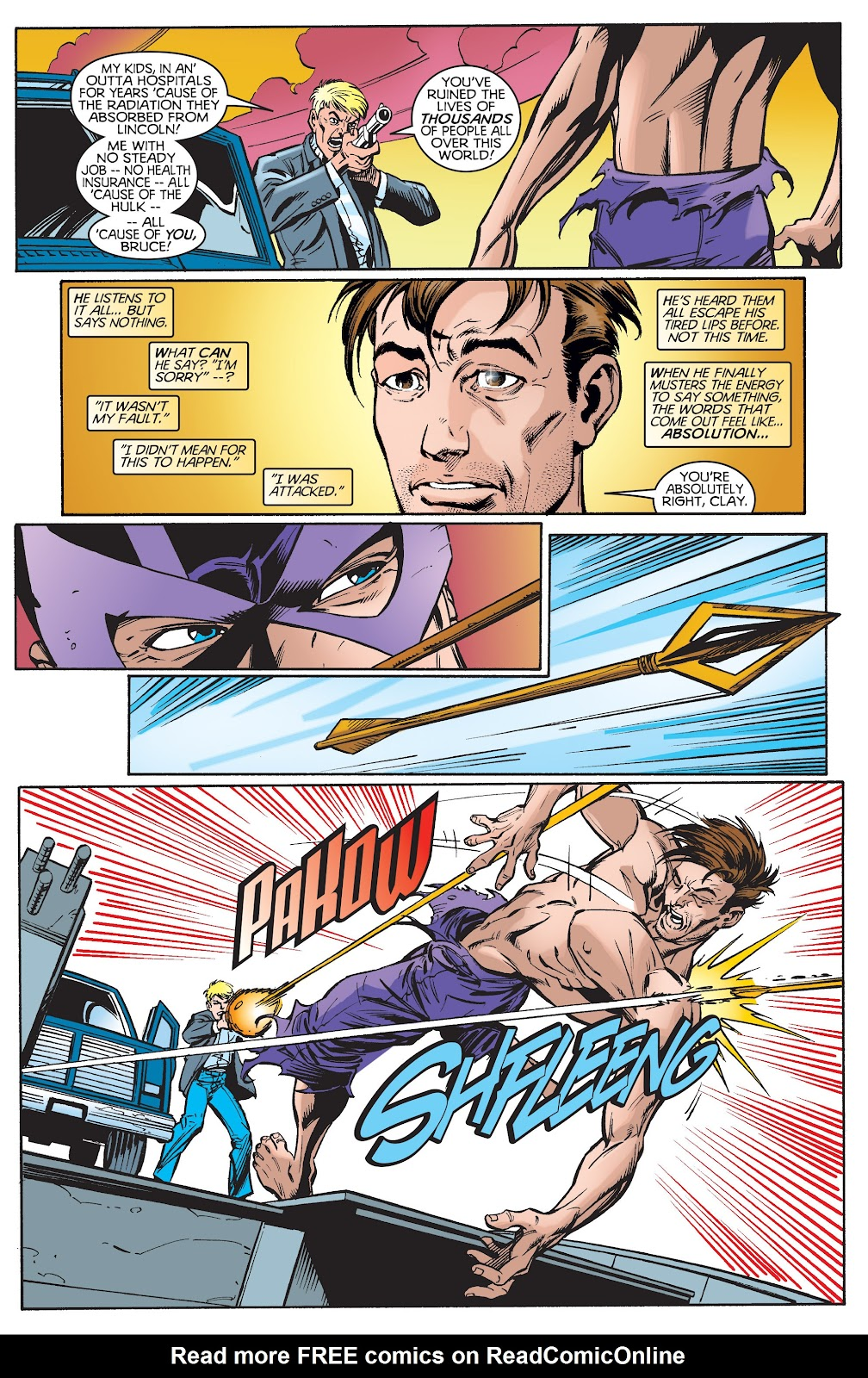 Read online Hawkeye & The Thunderbolts comic -  Issue # TPB 1 (Part 3) - 94