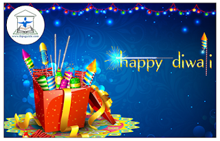 """""""WISHING YOU A VERY HAPPY AND PROSPEROUS DIWALI"""""""