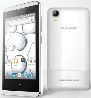 Harga HP Evercoss Winner T Compo