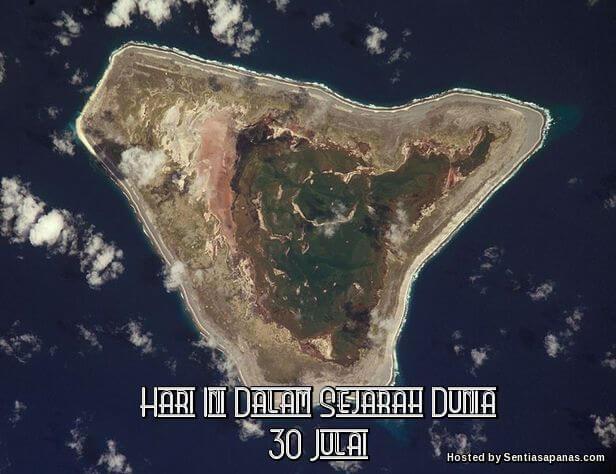 Pulau Malden
