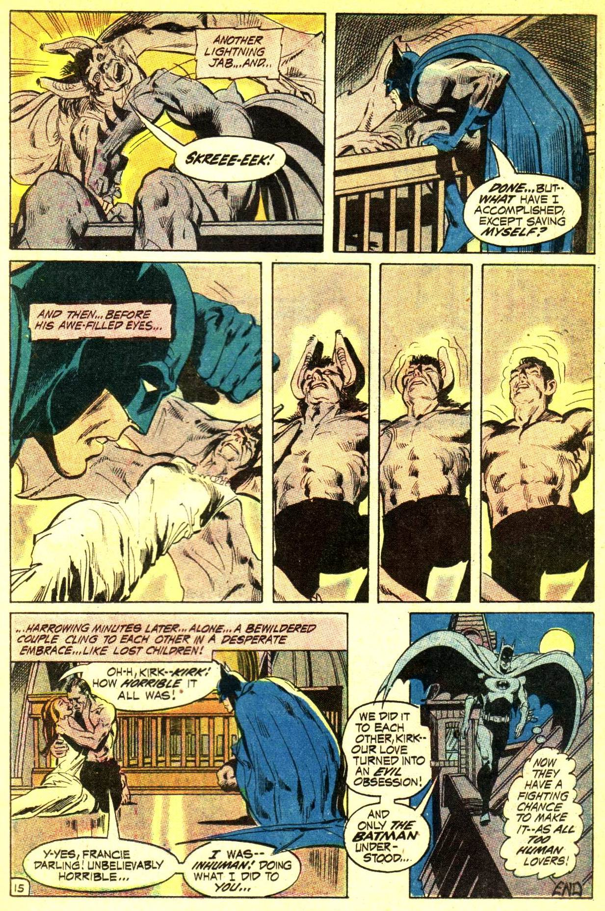 Detective Comics (1937) 407 Page 18