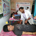 Blood Donation Camp organized by Sheenlac Paints