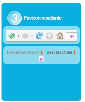 favicon-blogger