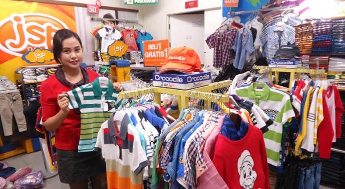 Importir Baju Anak Branded Di Matahari Mall - Matahari ...