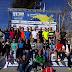 O Σύλλογος Δρομέων Ιωαννίνων  στον 11ο Ημιμαραθώνιο Καλαμπάκα - Τρίκαλα