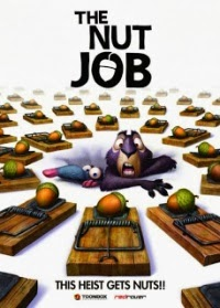 The Nut Job 映画