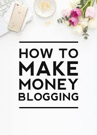 How To Make Money From Blogging (Make $2000 Or More Everyday)