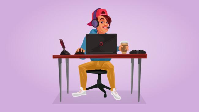 Panduan Memilih Laptop Gaming Terbaik