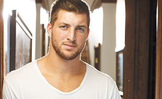 """Tim Tebow: """"I Want To Adopt A Child From Every Continent"""""""