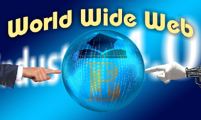 What is World Wide Web