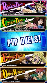Yu-Gi-Oh! Duel Links v2.5.1 Mod Apk (Mega Mod)