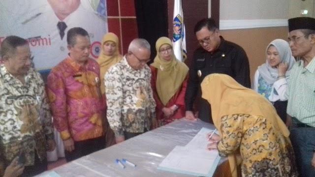 Hasil Musrenbang Diharapkan Dapat Merealisasikan Program Bermanfaat Bagi Masyarakat
