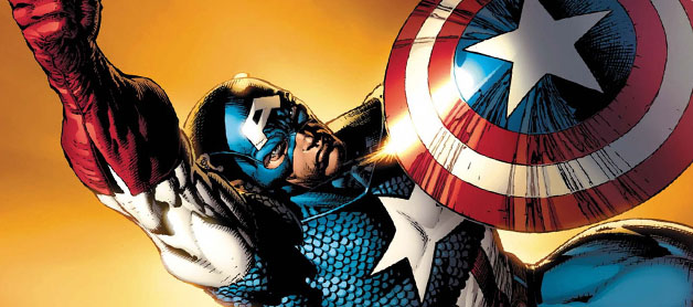kaptan amerika hayatı