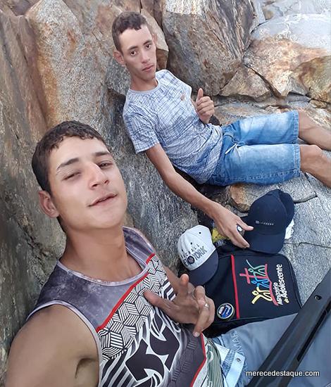 Jovens que estavam desaparecidos são encontrados mortos próximo à vila do Pará