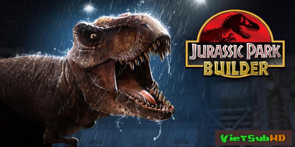 Phim Công Viên Kỷ Jura 3 VietSub HD | Jurassic Park Iii 2001