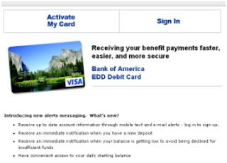 www.bankofamerica.com/activate Credit Card