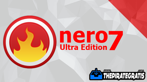 Download Nero 7 Ultra Edition Português-BR + Serial via Torrent