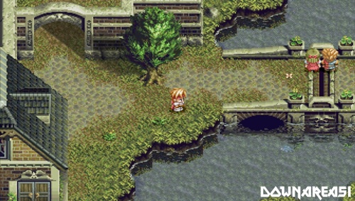 Tales of Phantasia PSP ISO - Download Game PS1 PSP Roms Isos