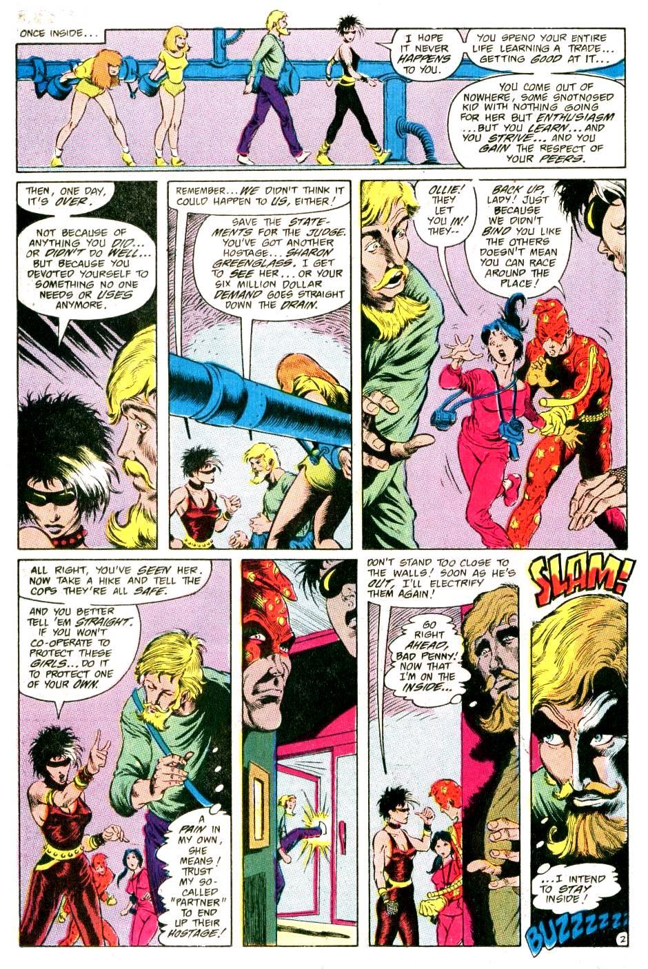 Detective Comics (1937) 545 Page 19