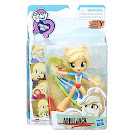 My Little Pony Equestria Girls Minis Beach Collection Beach Collection Singles Applejack Figure