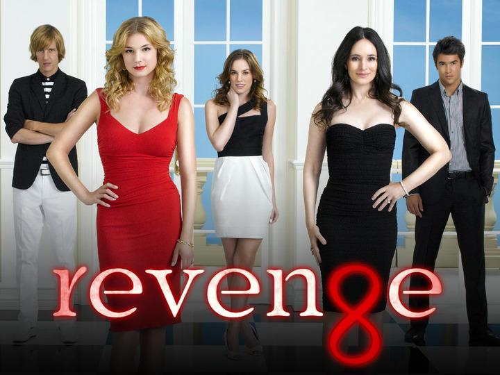 Revenge Serie