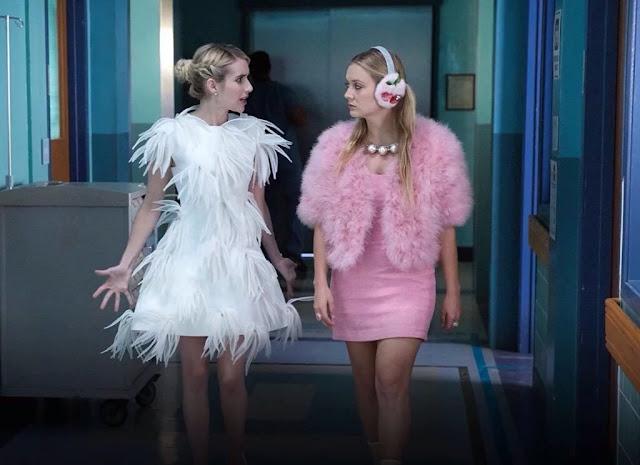 Audiencias del 2x05: 'Chanel Pour Homme-icide'