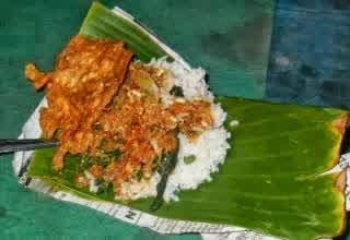 makanan halal khas Purwodadi Grobogan Jateng