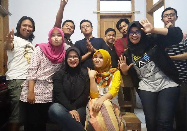 Teman-teman sekolah