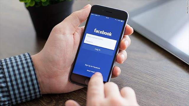 Begini Cara Cek Akun Facebook Kita Sedang Digunakan Orang lain atau Tidak