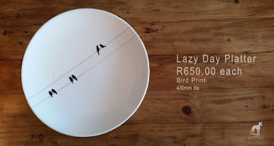 Lazy day platter- designed by Tamarillo