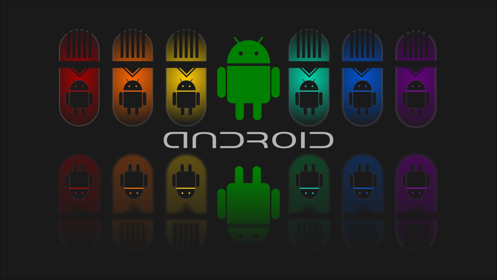 Top 10 Mejores Fondos De Pantalla Android Para Tu PC