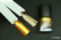 BPS stamping polish #1
