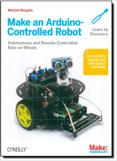 Make an Arduino-Controlled Robot pdf download free