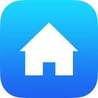 iLauncher (iOS Launcher)APK Full