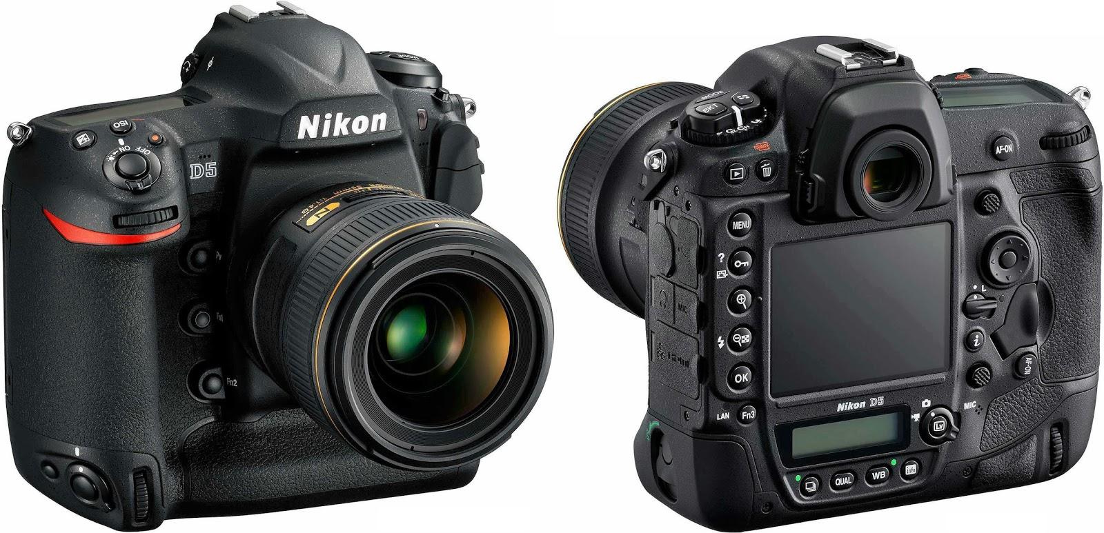 Tolle Full Frame Kameras Von Nikon Galerie - Benutzerdefinierte ...