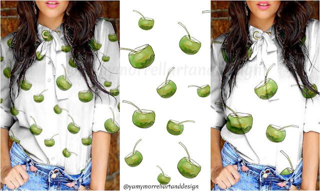 drinks-coco-loco-pattern-yamy-morrell