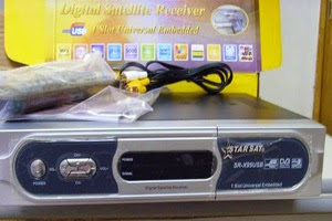 Starsat SR-X95USB HD Receiver Software Download | Digital
