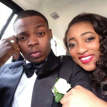 olamide Olamide Proposes To His Girlfriend On Her Birthday