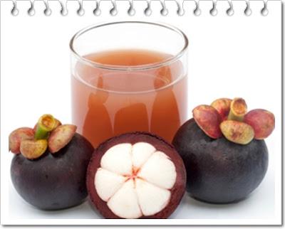 manfaat jus buah manggis dan kulitnya
