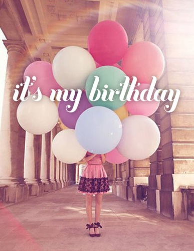 Happy Birthday To Me Quotes Status Wishes Messages Funny Poems Wishing Myself A Happy Birthday