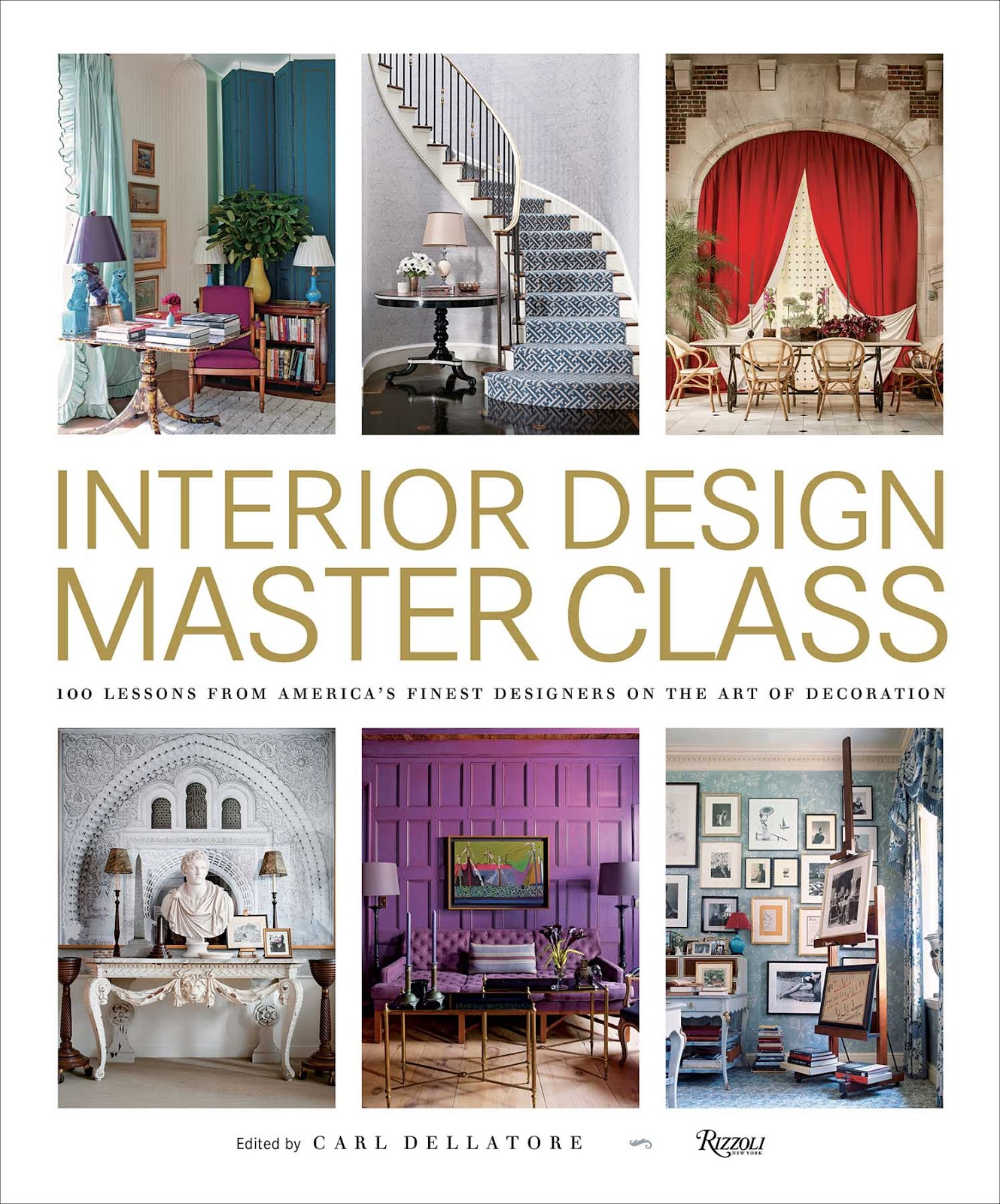 Interior Decoraters: The Style Saloniste: A Feast Of New Books: Two Fascinating