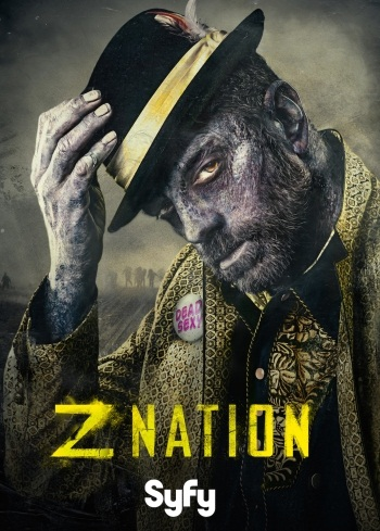 Baixar Z Nation 3ª Temporada Legendado
