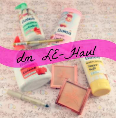 dm LE-Haul