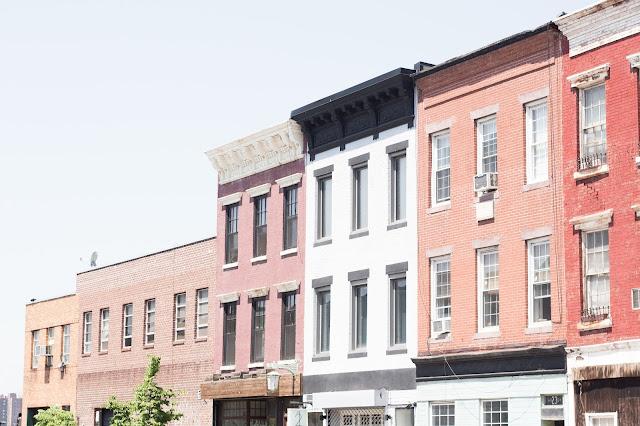 fachadas brooklyn
