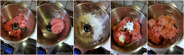 KRUPS i Prep&Cook