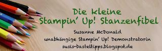 Stampin Up Handstanzen Fibel: ein Handbuch zum Umgang mit Handstanzen