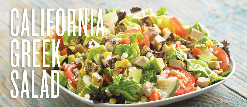Saturday, December 8, SALAD TOPPINGS. Sichuan Veggie Mix with Soy Chicken (V, G) Greek Salad with White Cheese (G) Carrot Apple Walnut (V, G).