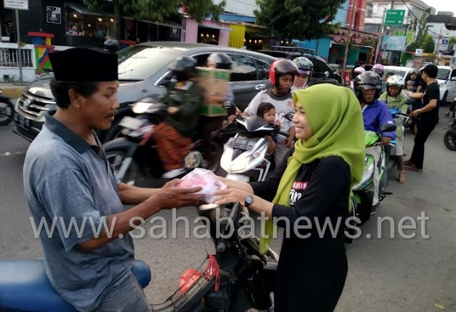 "Ramadhan 1440 H, Musisi Pinrang Bersatu Gelar Sound Of Ramadhan ""Takjil On The Road"""